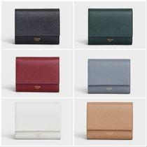 売り切れ続出!オススメ セリーヌ 財布 二つ折りブランド 人気CELINEミニ財布 レディース 品質保証 コピー 通販 各色